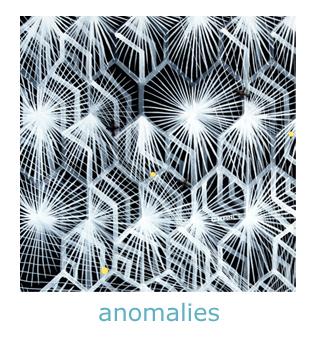 Sky Pape Anomalies Series